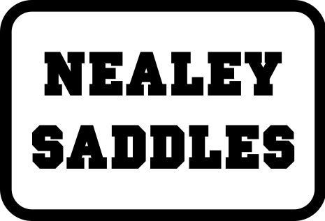 Nealey Saddles